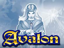 Онлайн игра Авалон с возможностью вывода средств даже в биткоины