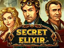 Азарт в игре Secret Elixir: играйте на биткоины для заработка