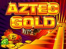 Золото Ацтеков