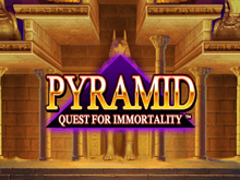 Автомат Pyramid: The Quest For Immortality на биткоин