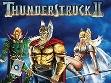 Thunderstruck II – игровой автомат на биткоин
